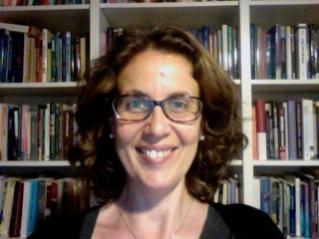 Serena Olsaretti