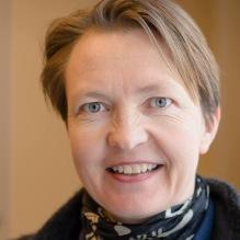 Ásta Sveinsdóttir