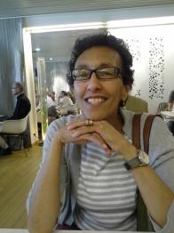 Marina Oshana