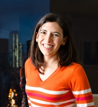 Carla Merino Portrait